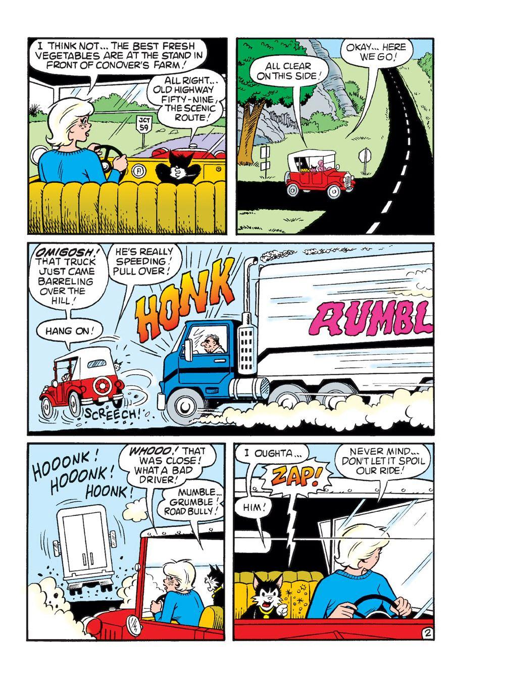 BettyAndVeronicaJumboComicsDigest_293-48 ComicList Previews: BETTY AND VERONICA JUMBO COMICS DIGEST #293