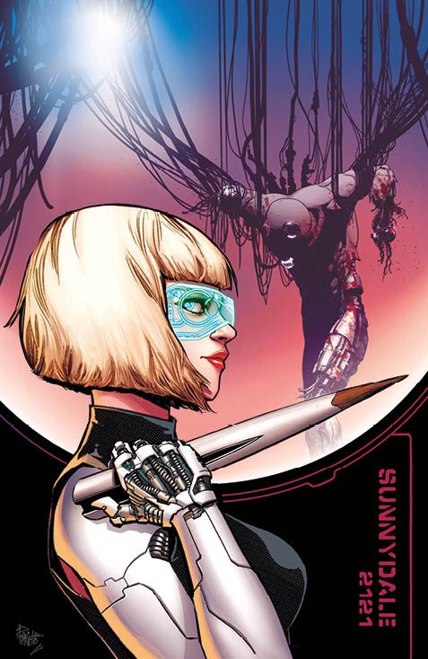 Buffy_026_Cover_E_Variant ComicList: BOOM! Studios New Releases for 06/02/2021