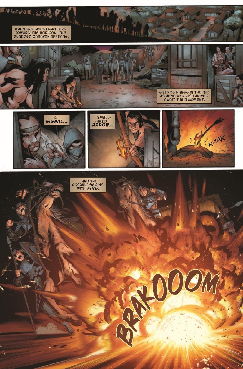 CONANBARB2019021_Preview-4 ComicList Previews: CONAN THE BARBARIAN #21