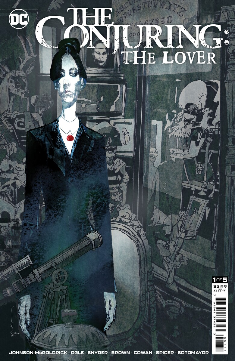DCH_TC_Cv1_609478a63d34a1.01417774 First Look at DC HORROR PRESENTS THE CONJURING THE LOVER #1 (OF 5)
