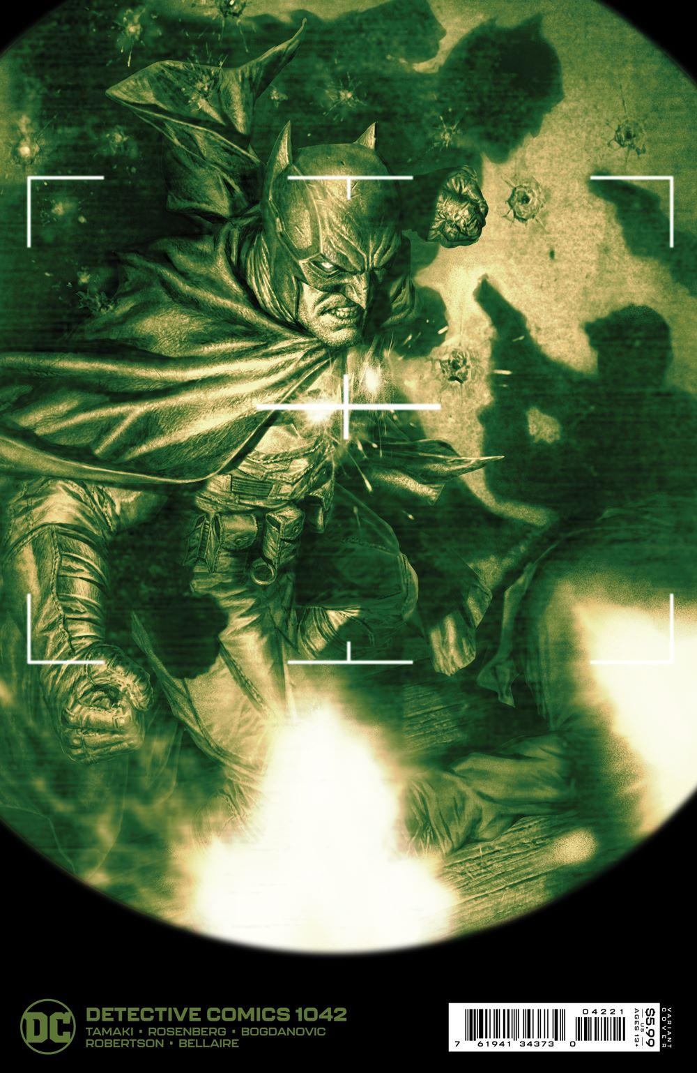 DTC_Cv1042_var DC Comics August 2021 Solicitations