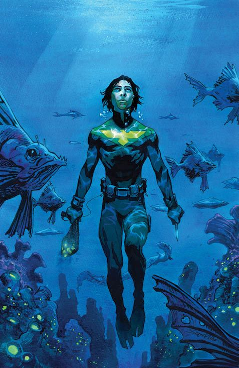 Dune_HouseAtreides_007_Cover_D_Variant ComicList: BOOM! Studios New Releases for 05/26/2021