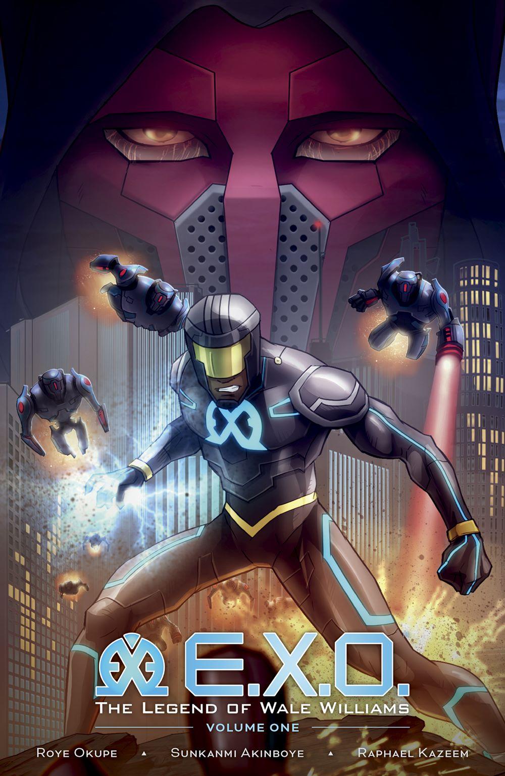 EXOLWWV1_TPB_CVR_4x6_SOL-3 Dark Horse Comics August 2021 Solicitations
