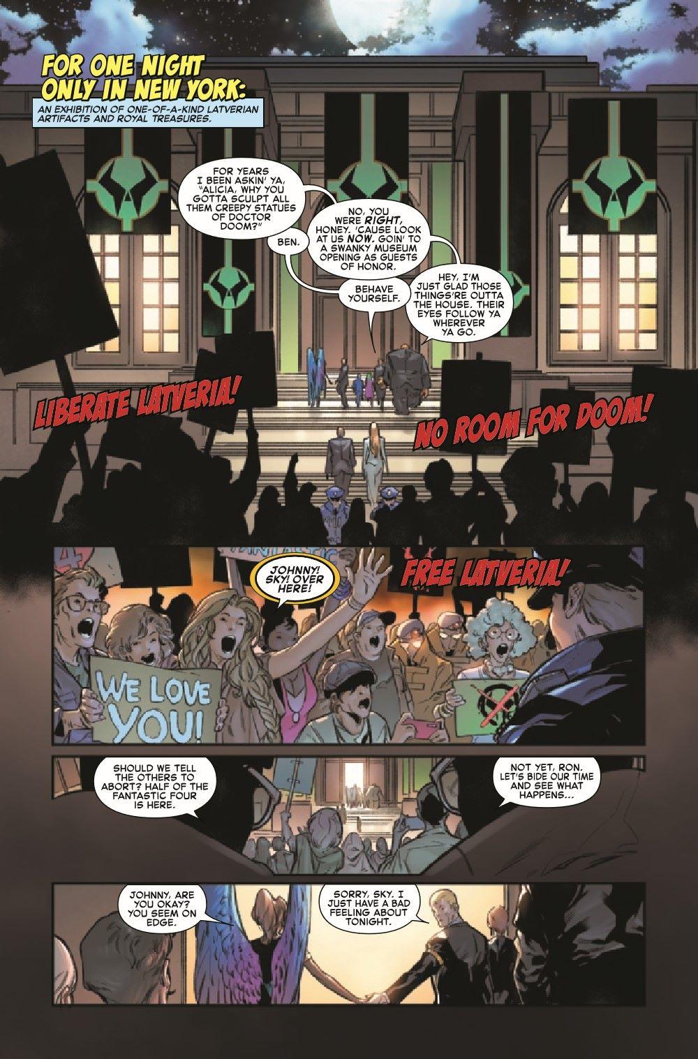 FF2018032_Preview-3 ComicList Previews: FANTASTIC FOUR #32