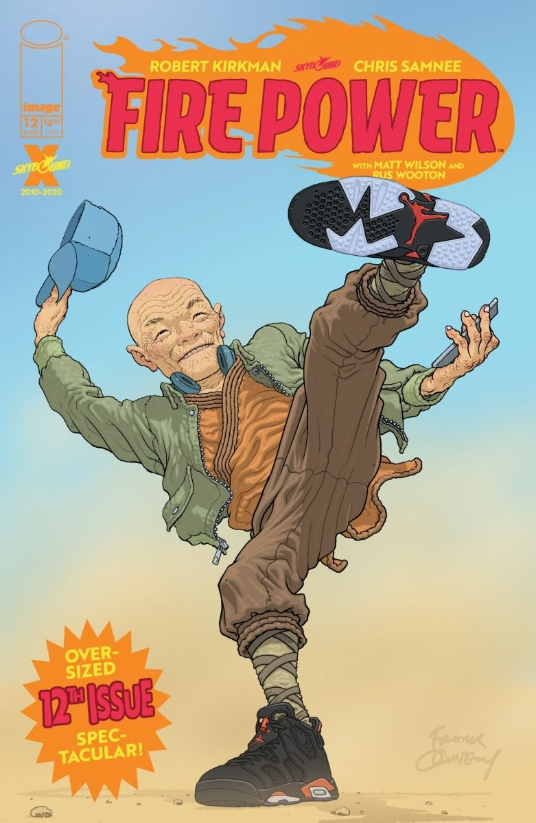 FirePower12B_QuitelyCover_c6815a0147f8285e3b5042ebb3626151 ComicList: Image Comics New Releases for 06/02/2021