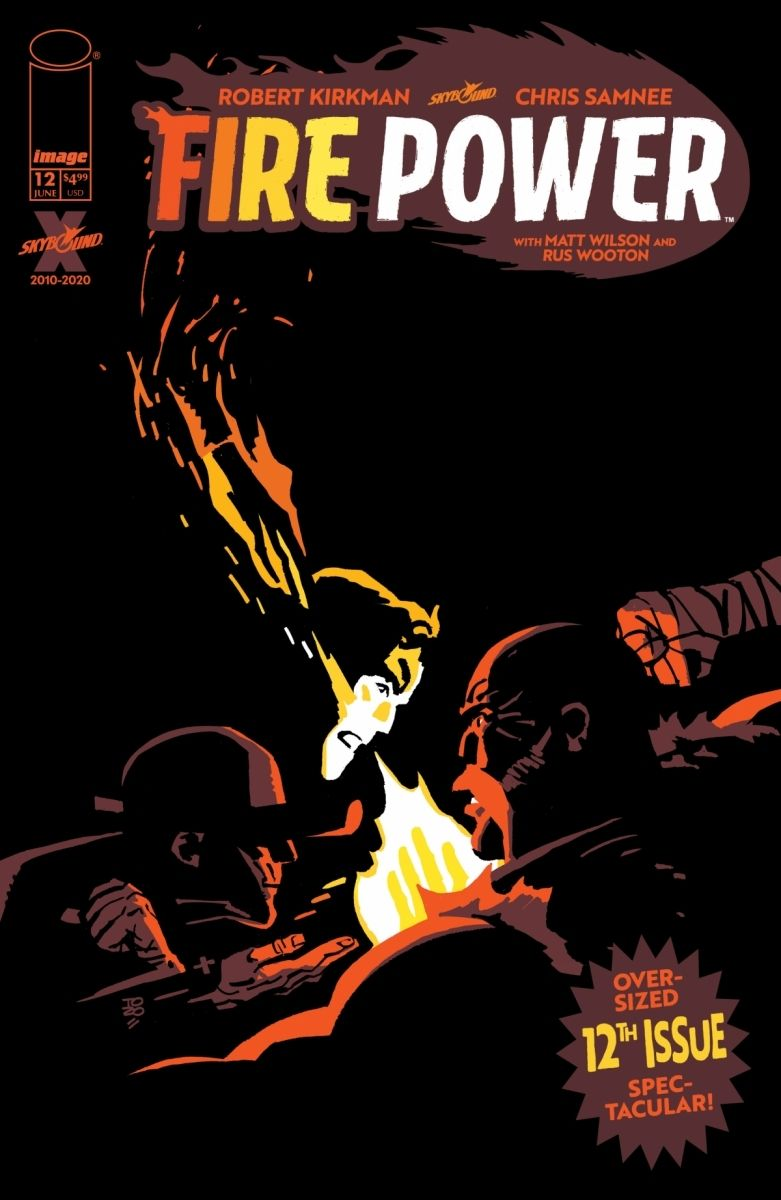 FirePower12G_ZonjicCover_c6815a0147f8285e3b5042ebb3626151 ComicList: Image Comics New Releases for 06/02/2021