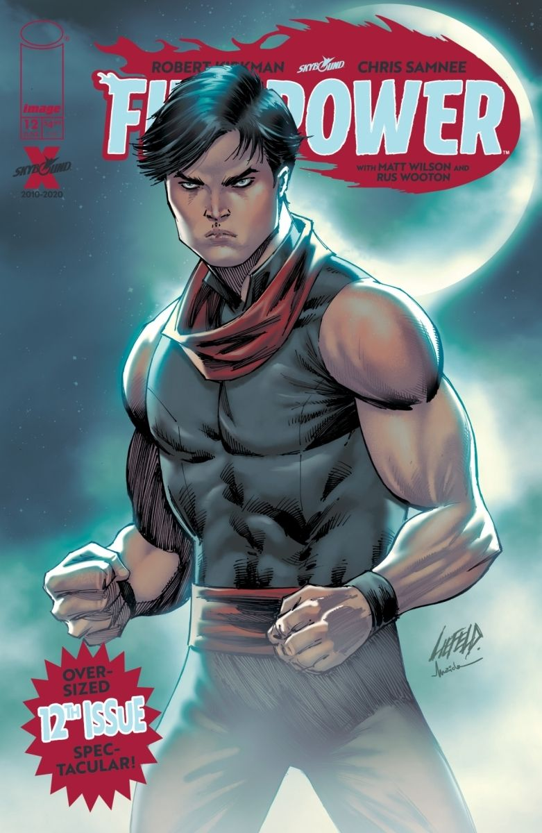 FirePower12H_LiefeldCover_c6815a0147f8285e3b5042ebb3626151 ComicList: Image Comics New Releases for 06/02/2021