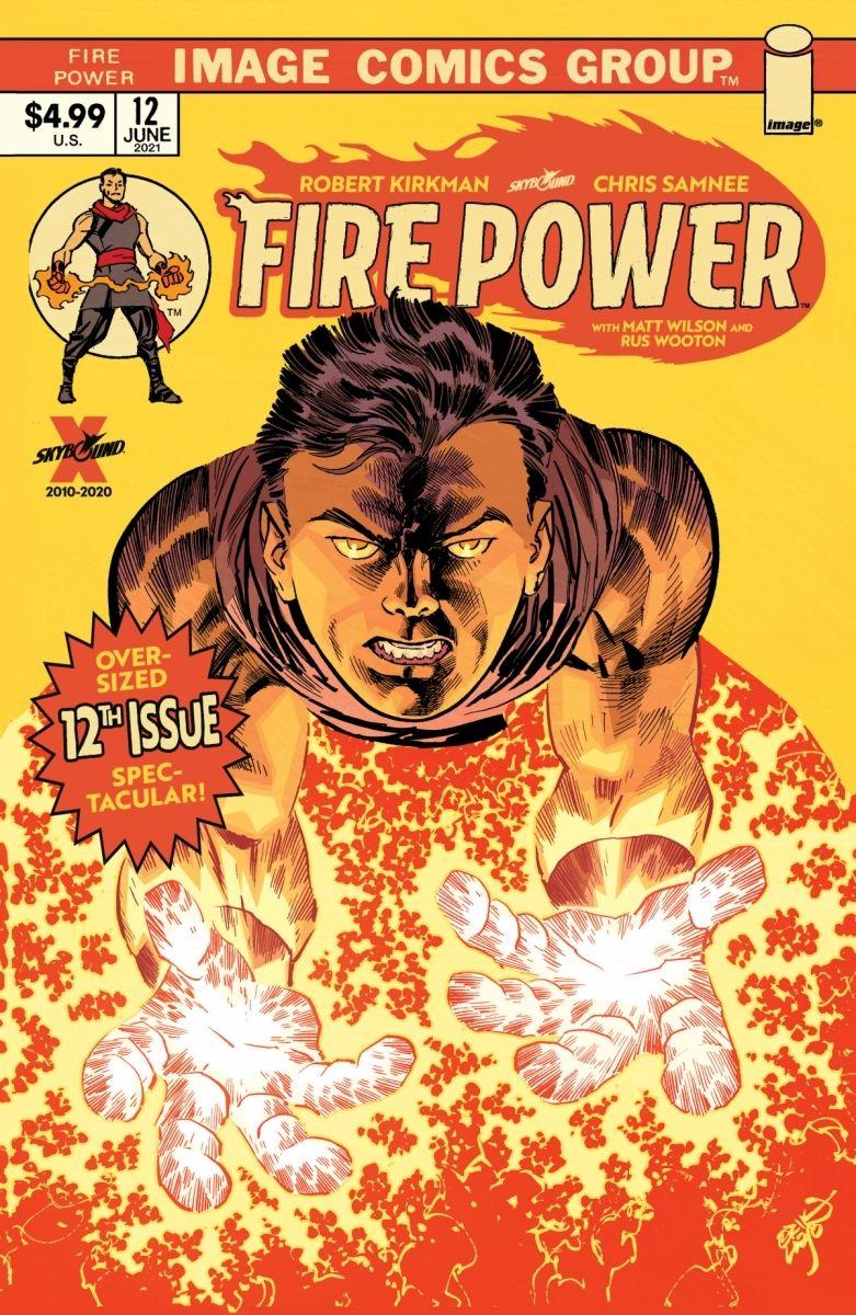 FirePower12J_LarsenCover_c6815a0147f8285e3b5042ebb3626151 ComicList: Image Comics New Releases for 06/02/2021