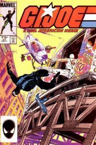 G.I._Joe_A_Real_American_Hero_Vol_1_27-198x300 Key Comics to Collect Before The Snake Eyes Movie Drops
