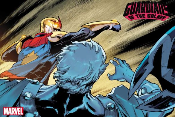 GARGAL2020015_4 First Look at GUARDIANS OF THE GALAXY #15 from Marvel Comics