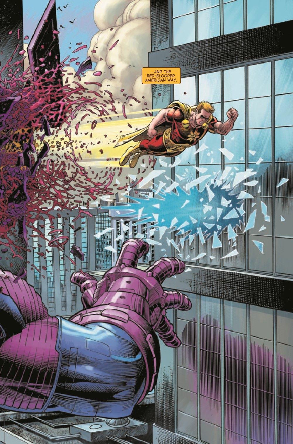 HEROESREBORN2021002_Preview-5 ComicList Previews: HEROES REBORN #2 (OF 7)