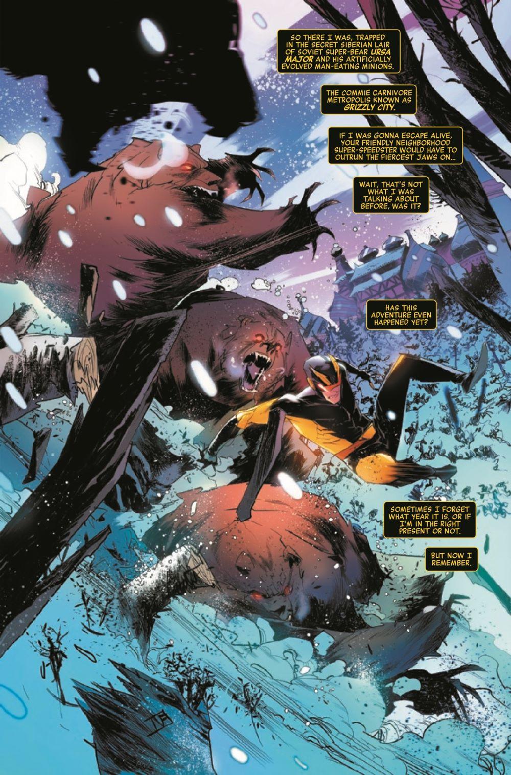 HEROESREBORN2021003_Preview-3 ComicList Previews: HEROES REBORN #3 (OF 7)