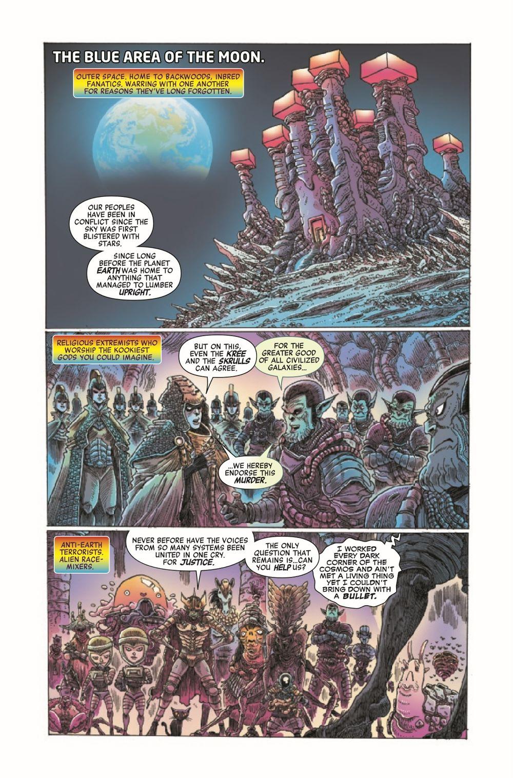 HEROESREBORN2021004_Preview-3 ComicList Previews: HEROES REBORN #4 (OF 7)