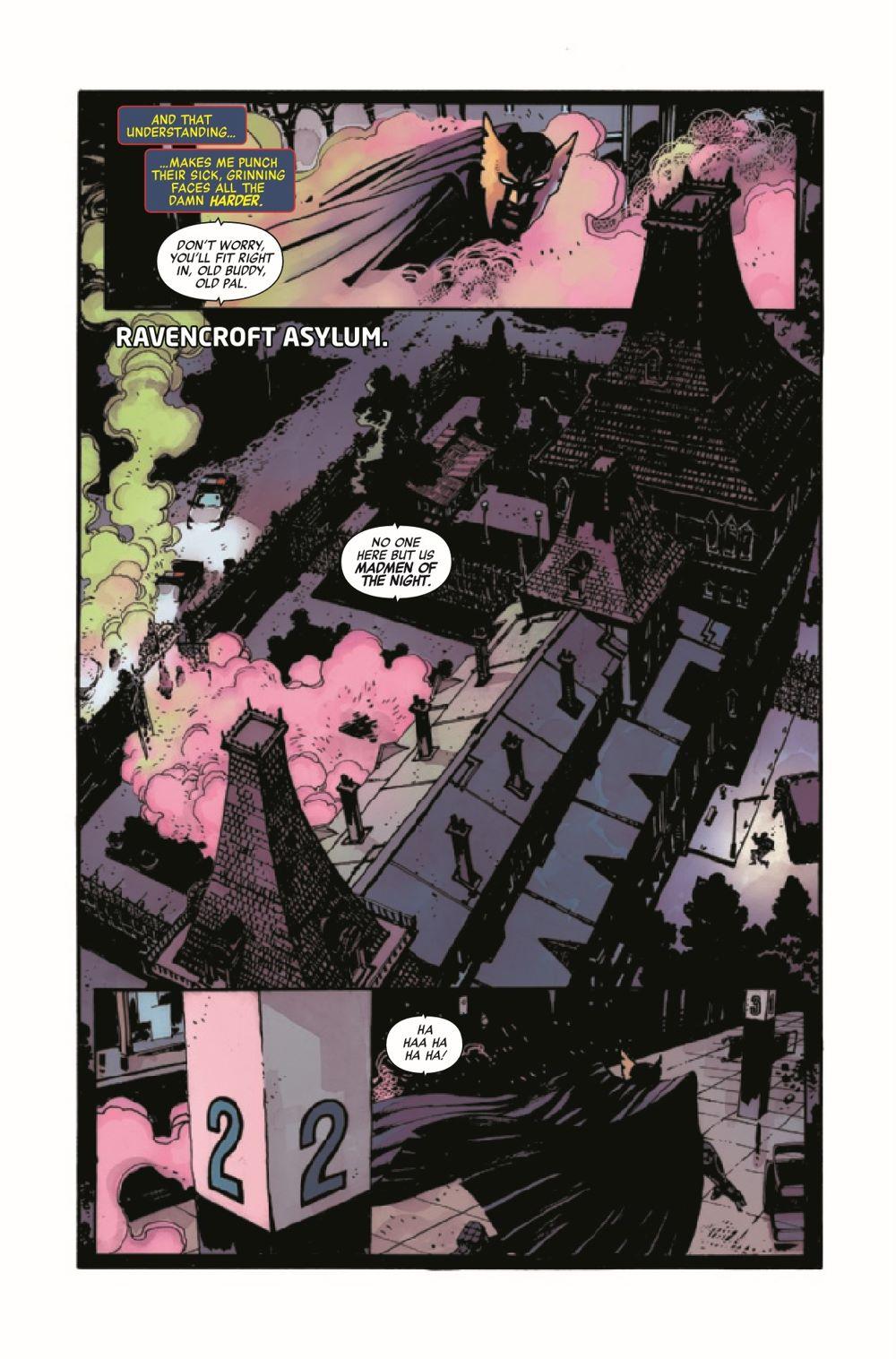 HEROESREBORN2021005_Preview-6 ComicList Previews: HEROES REBORN #5 (OF 7)