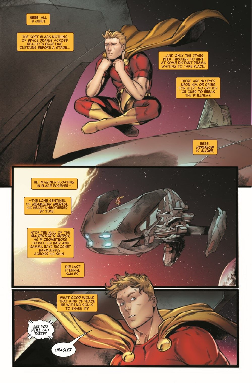 HRHYPIMPG2021001_Preview-3 ComicList Previews: HEROES REBORN HYPERION AND THE IMPERIAL GUARD #1