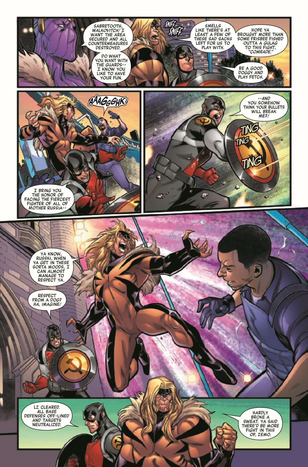 HRSIEGESOCIETY2021001_Preview-6 ComicList Previews: HEROES REBORN SIEGE SOCIETY #1