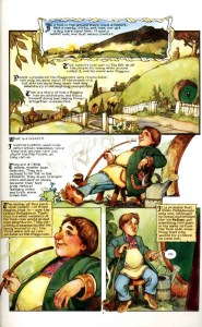 Hobbit4-185x300 The Hobbit Comic: An Overlooked Key?