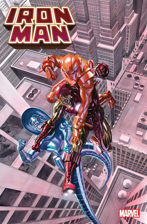 IM2020011_Cov Marvel Comics August 2021 Solicitations