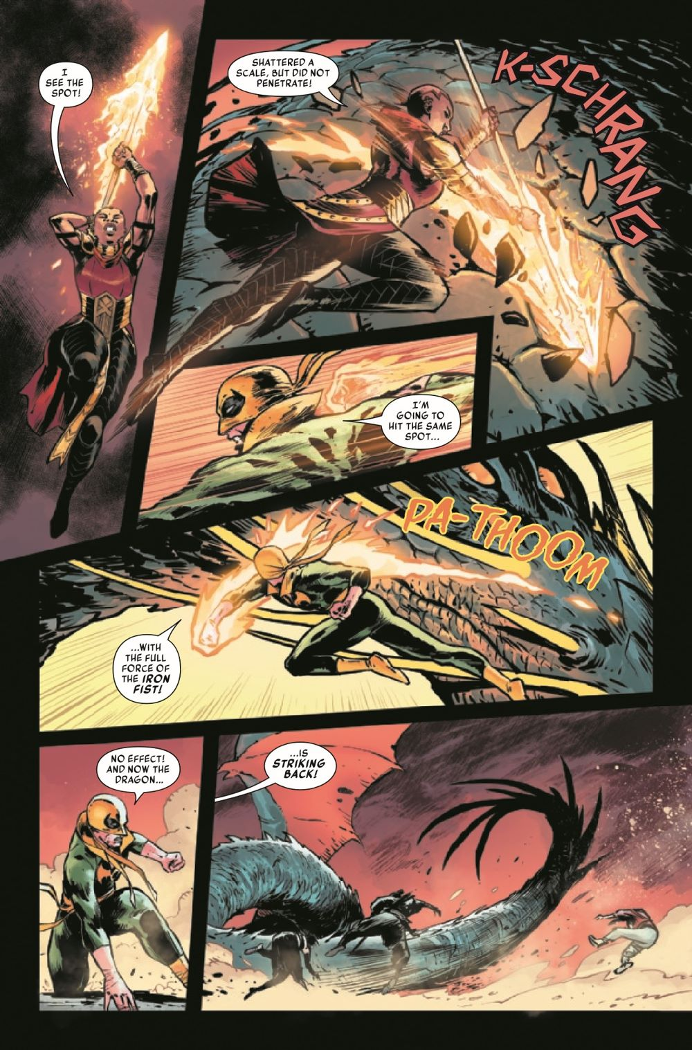 IRONFISTHOD2021006_Preview-4 ComicList Previews: IRON FIST HEART OF THE DRAGON #6 (OF 6)