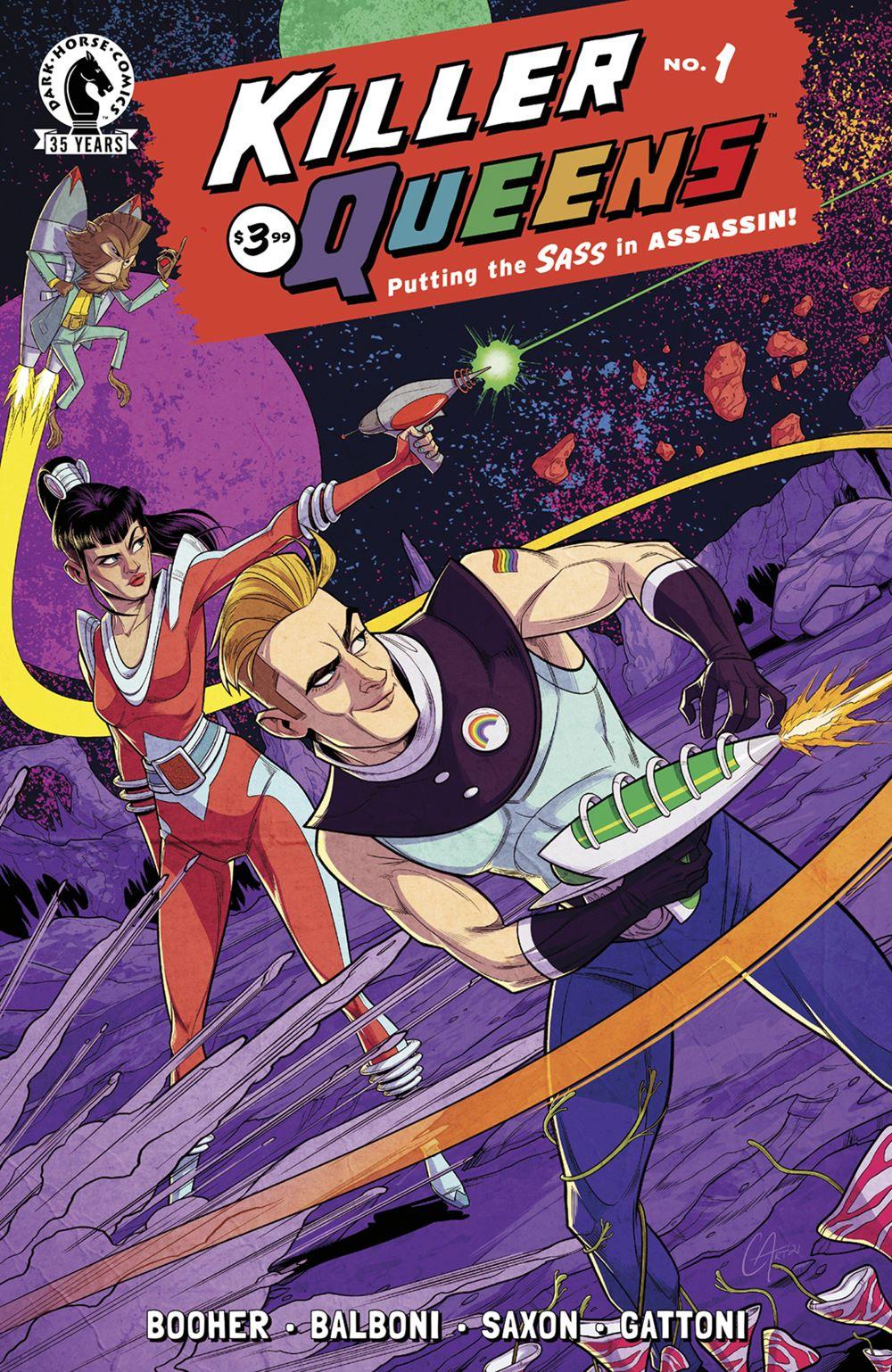 KQNS_i1_CVR-B-VARIANT_CVR_4x6_SOL-3 Dark Horse Comics August 2021 Solicitations