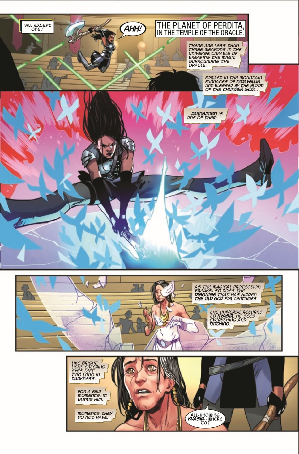 MIGHTYVALKYRIES2021002_Preview-6 ComicList Previews: THE MIGHTY VALKYRIES #2 (OF 5)