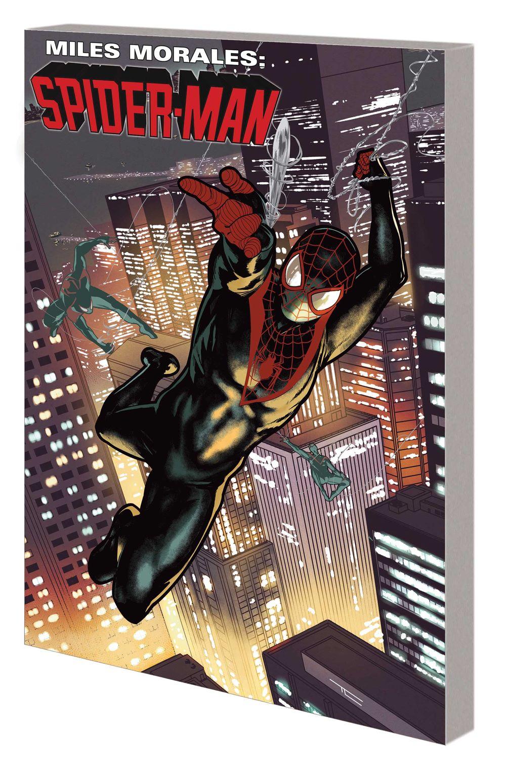 MMSM_VOL_5_TPB Marvel Comics August 2021 Solicitations