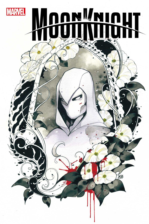 MOONKN2021002_Momoko Marvel Comics August 2021 Solicitations