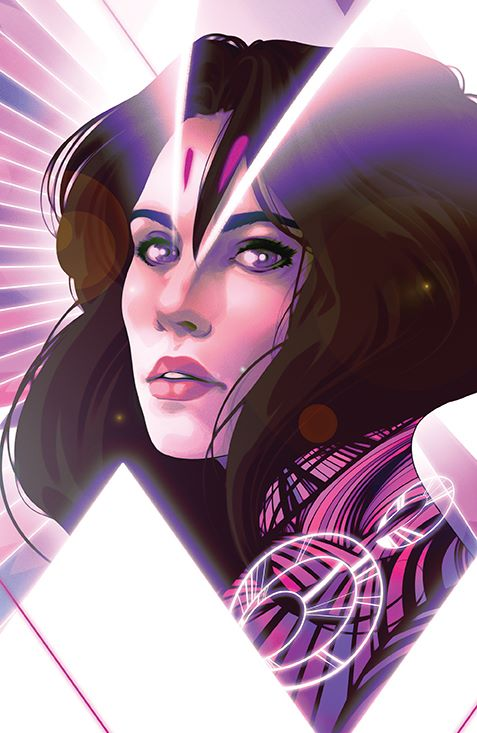 MightyMorphin_007_Cover_G_Variant ComicList: BOOM! Studios New Releases for 05/12/2021