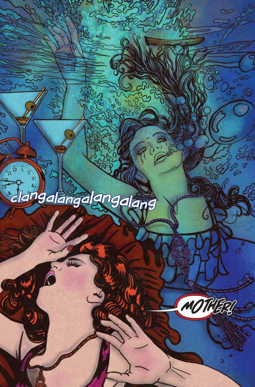 Minky-Woodcock-2-Interiors_Page_3 ComicList Previews: MINKY WOODCOCK THE GIRL WHO ELECTRIFIED TESLA #2