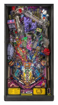 Pinball-1-1-165x300 Who You Gonna Call? Collecting the Ghostbusters Pinball by Stern