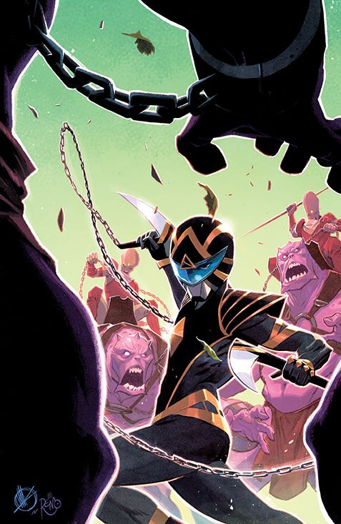 PowerRangers_007_Cover_D_Variant ComicList: BOOM! Studios New Releases for 05/19/2021