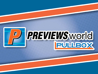 Pullbox-graphic_v1 Diamond announces launch date for PREVIEWSworld PULLBOX