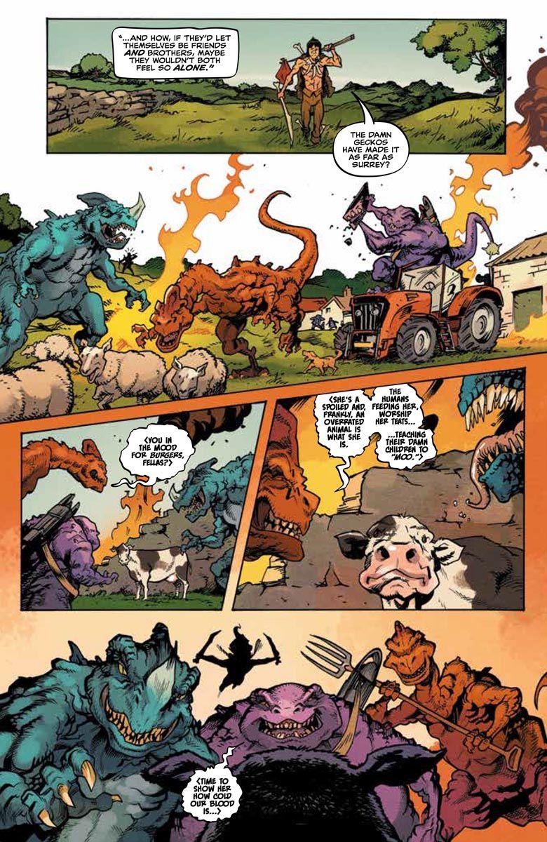SAVAGE_4_PREVIEW_5 ComicList Previews: SAVAGE #4
