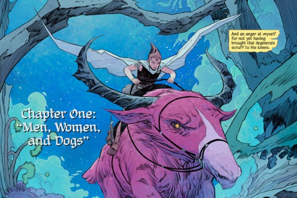 SG_WOT_01_05_609d5882cdedc8.05959986 First Look at SUPERGIRL: WOMAN OF TOMORROW #1 from DC Comics