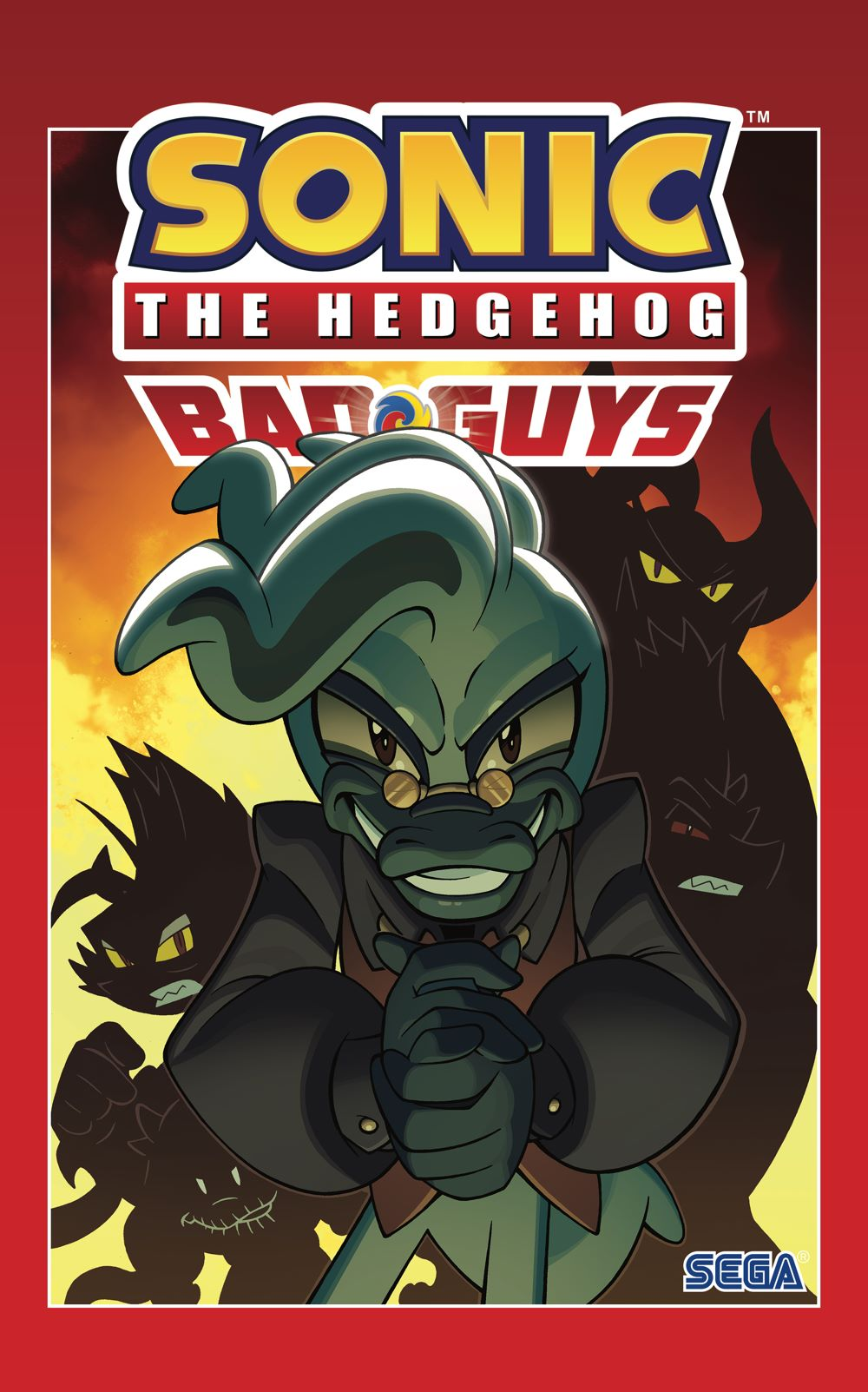 STH_BG_cvr_PLACE ComicList: IDW Publishing New Releases for 06/02/2021