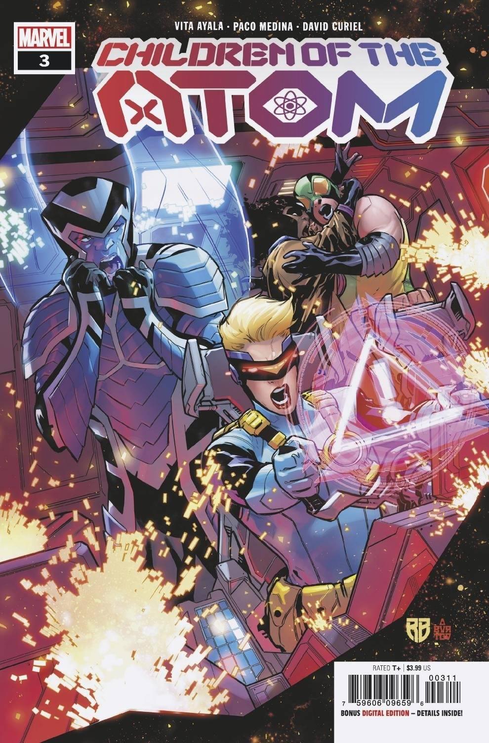 STL157144 ComicList: Marvel Comics New Releases for 05/12/2021