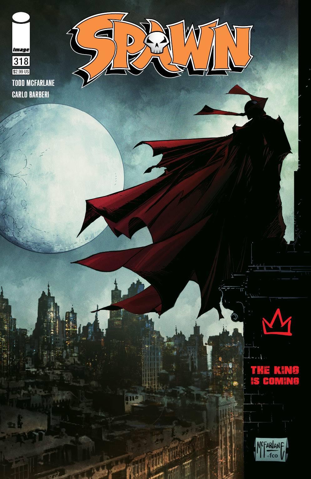 STL185699 ComicList: Image Comics New Releases for 05/26/2021