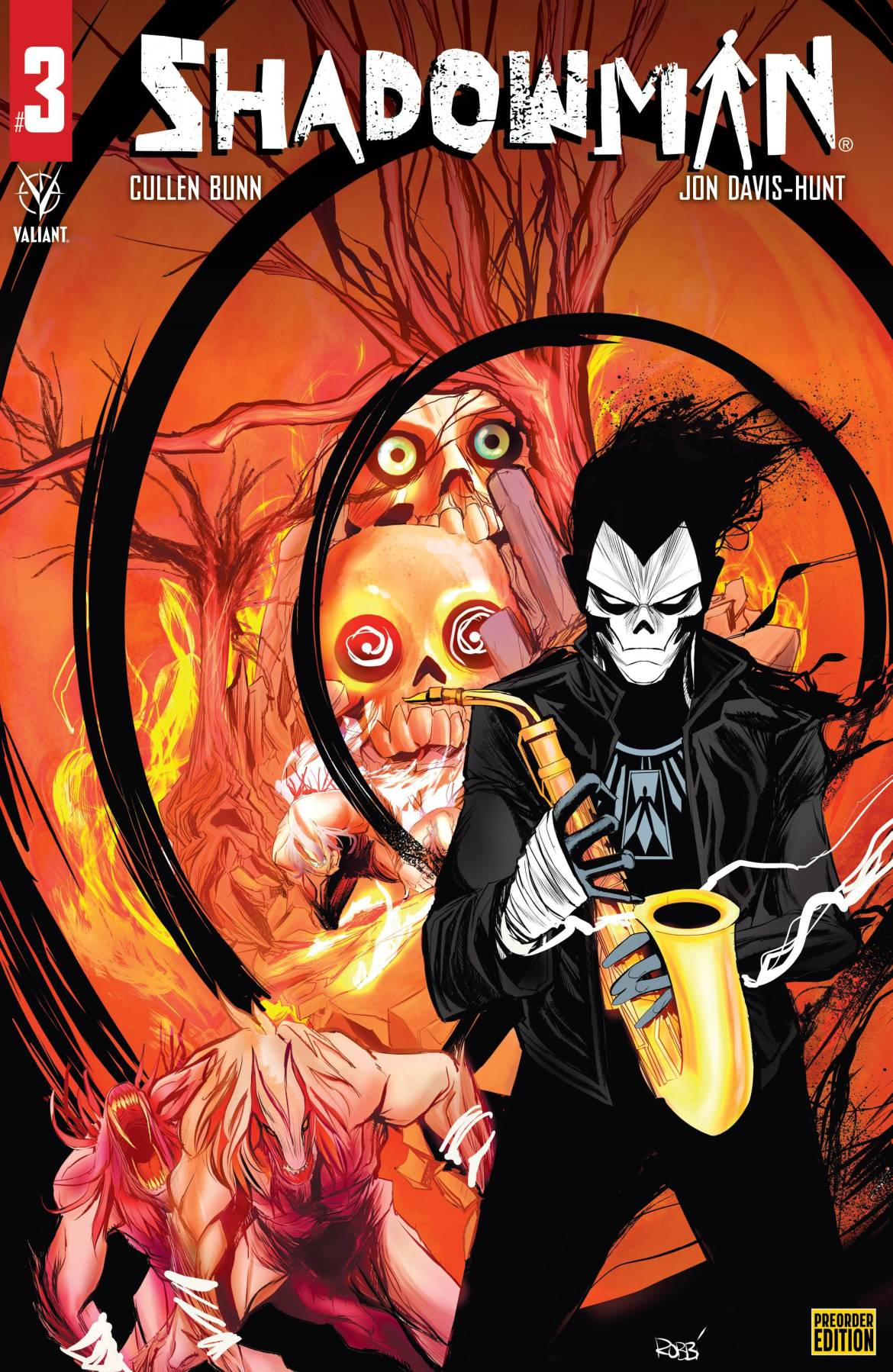 STL188236 ComicList: Valiant Entertainment New Releases for 06/23/2021