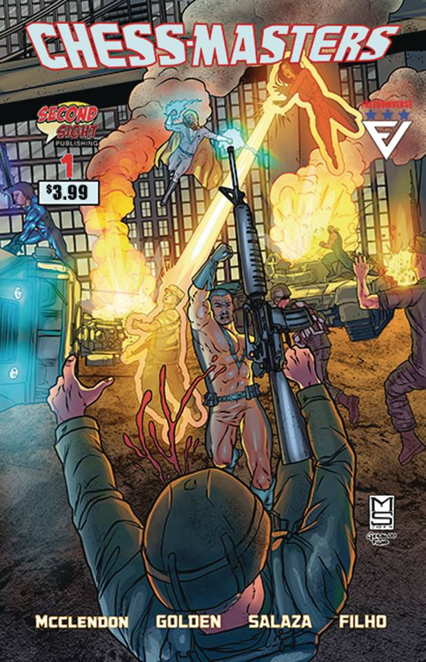 STL192985 Second Sight Publishing August 2021 Solicitations