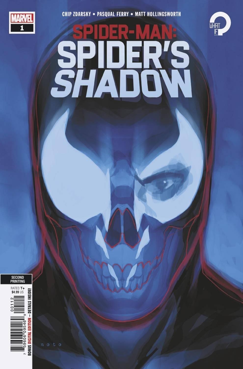 STL194102 ComicList: Marvel Comics New Releases for 05/26/2021