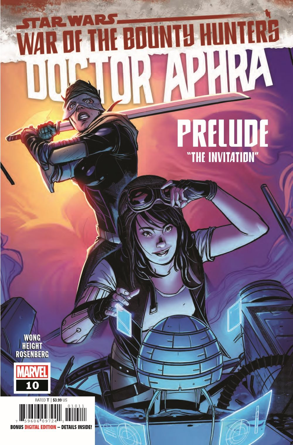 STWAPHRA2020010_Preview-1 ComicList Previews: STAR WARS DOCTOR APHRA #10