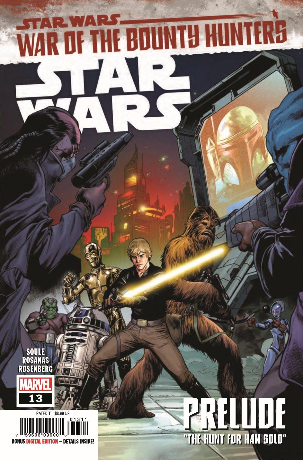 STWARS2020013_Preview-1 ComicList Previews: STAR WARS #13