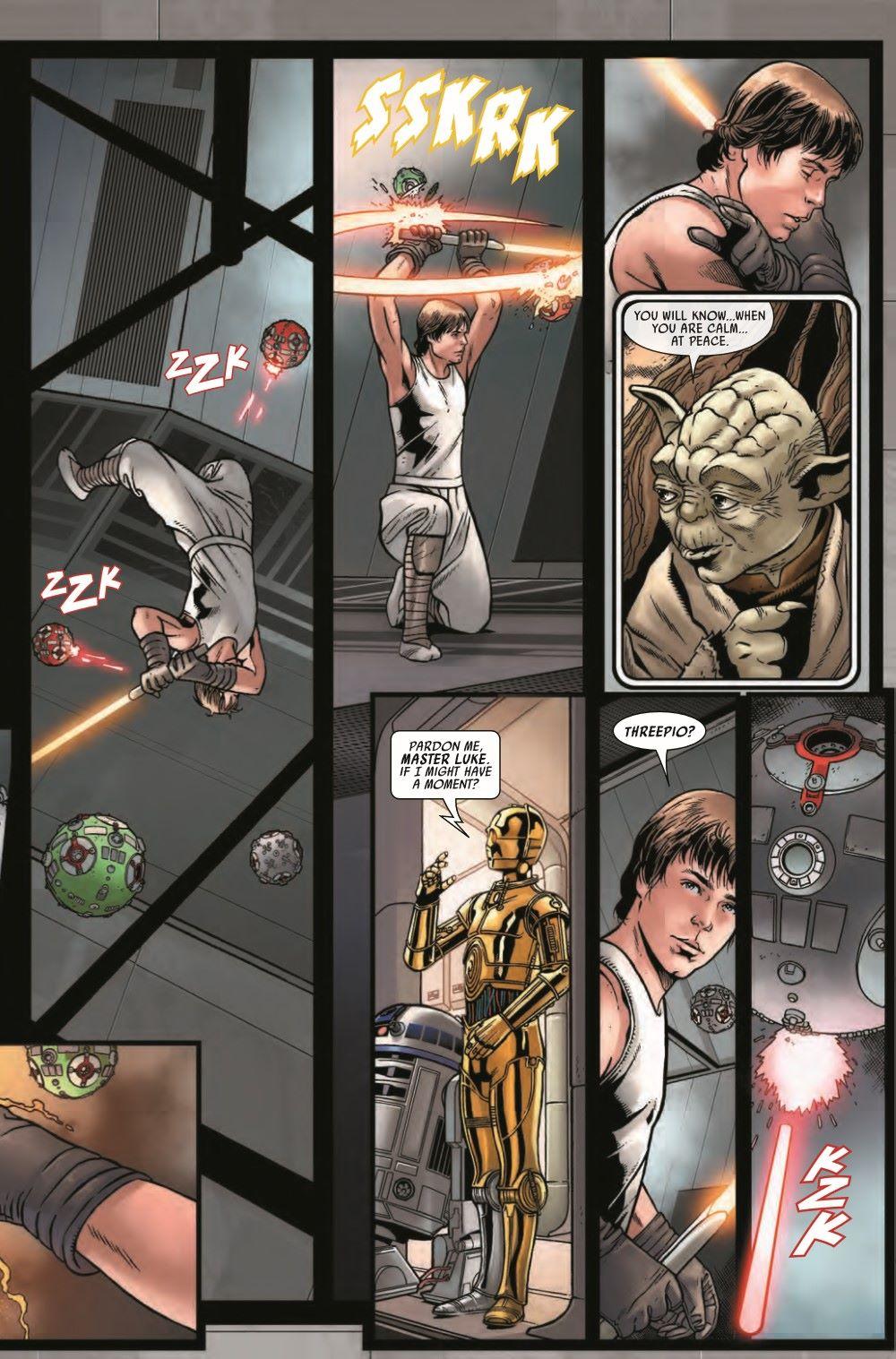 STWARS2020013_Preview-5 ComicList Previews: STAR WARS #13