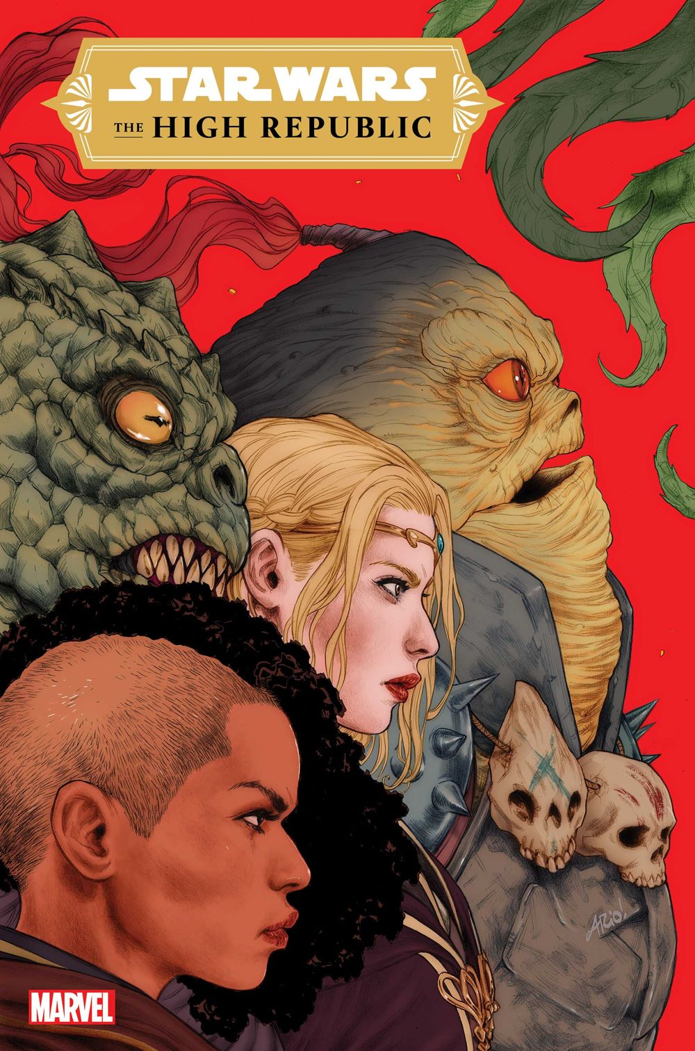 STWHIGHREP2021008_ARIO Marvel Comics August 2021 Solicitations