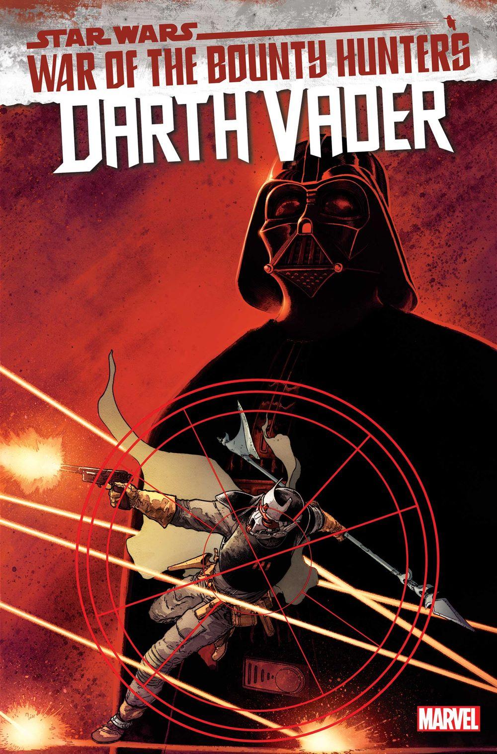 STWVADER2020015_cov Marvel Comics August 2021 Solicitations
