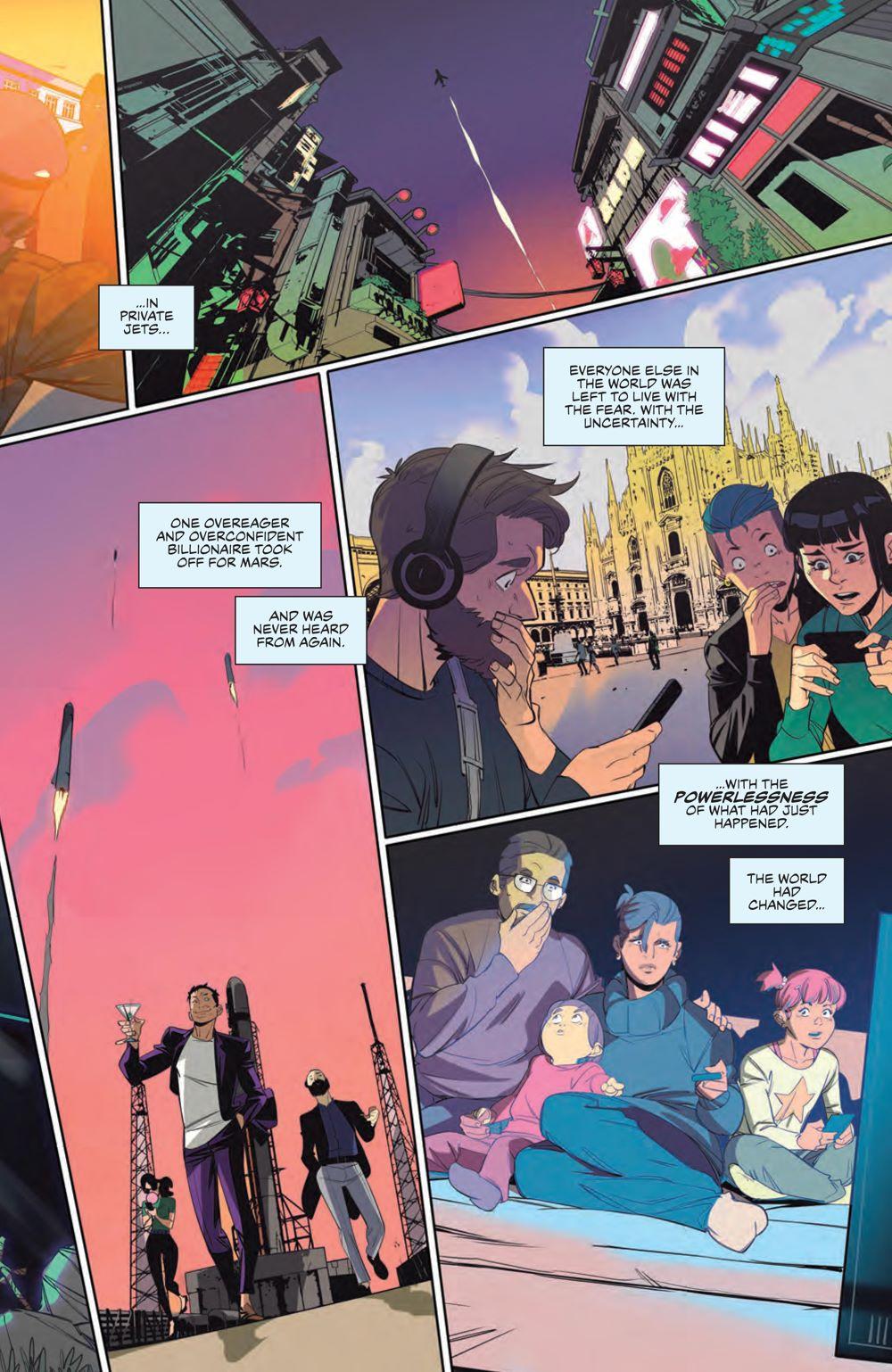 SevenSecrets_008_PRESS_5 ComicList Previews: SEVEN SECRETS #8