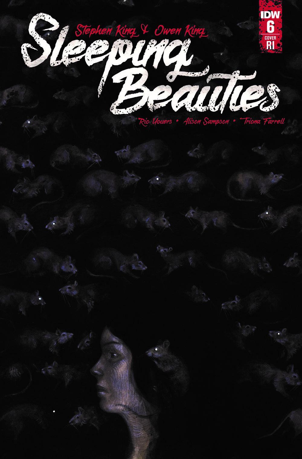SleepingBeauties_06_CVR_RIa-2 ComicList Previews: SLEEPING BEAUTIES #6 (OF 10)