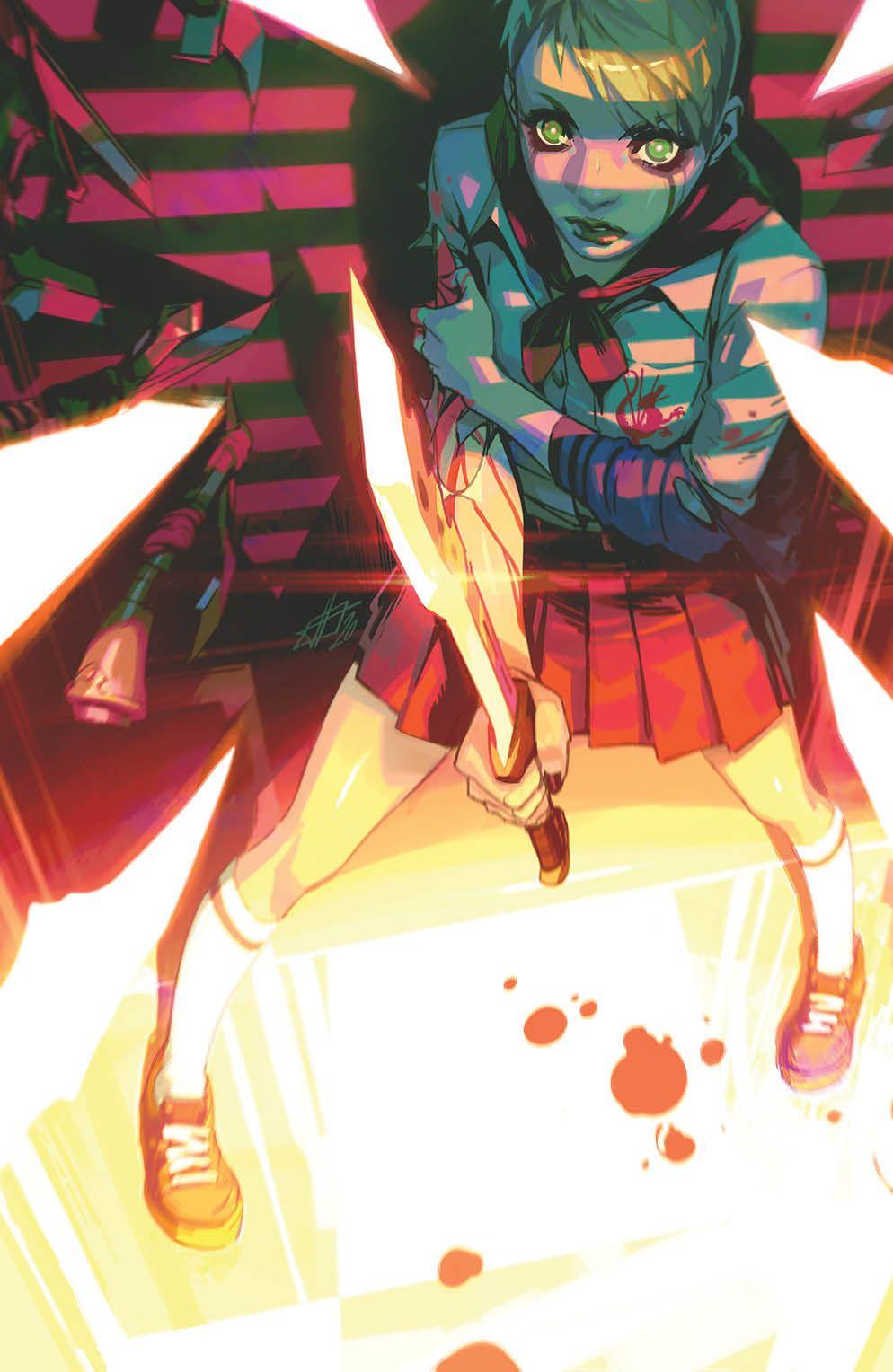 SomethingKillingChildren_016_Cover_C_Variant_001 ComicList Previews: SOMETHING IS KILLING THE CHILDREN #16