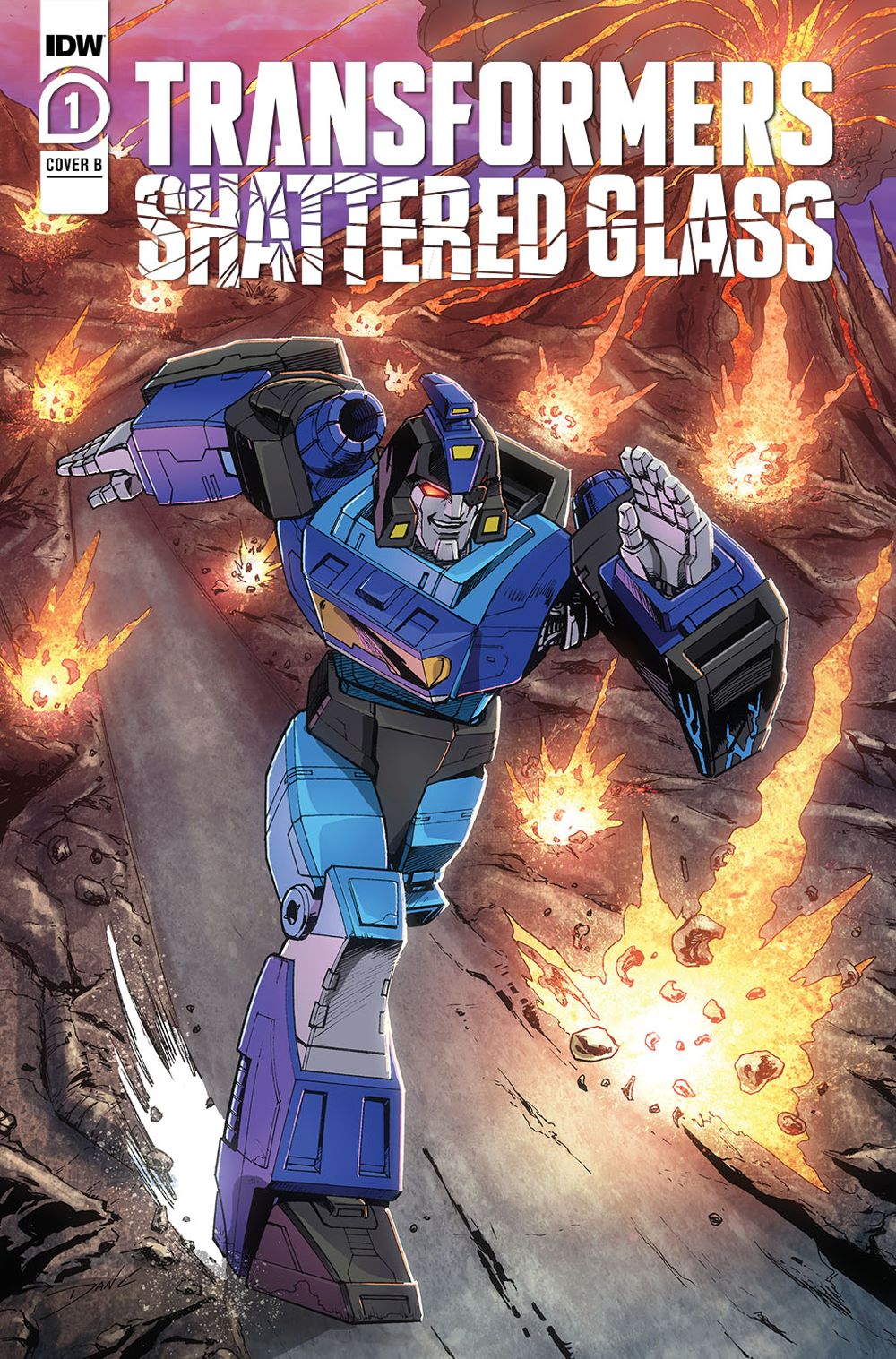 TFShatteredGlass-CvB-copy IDW Publishing August 2021 Solicitations