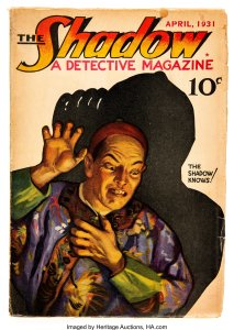 The-Shadow-April-1931-First-Issue-1-213x300 Speculating on The Shadow: Pulps to Comics